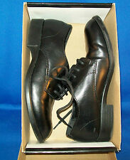 George Darren black dress shoes size 5 - only worn twice