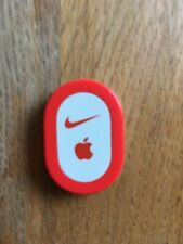 Nike+ plus ipod foot sensor pod and 2 x holders