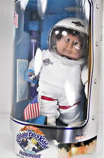 RARE 3818 Young Astronaut 1986 Cabbage Patch Kids Doll W/ NASA Space Suit In Box