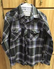 The Big Bang Theory - Production Worn Western Style Button Up Shirt! Howard!