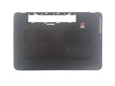 Genuine HP Envy TouchSmart 15-J 720534-001 Bottom Base + Back RAM Cover