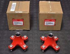 New Genuine Honda Rear Wheel Hubs TRX250 EX, TRX400 EX, TRX450, TRX300 EX