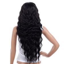 Wig Synthetic Hair Long Wigs For Women J3W1