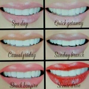 YOUNIQUE *SUNDAY BRUNCH* WEEKEND EXCLUSIVE LIP BUTTER-NIB! SHIPS NEXT DAY!!