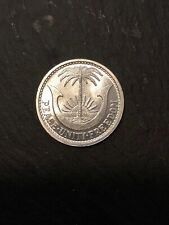 1969 One Shilling Africa Biafra Coin.