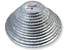 "PME 14 "" Inch Round Circle Cake Baking Drum Presentation Board Base 12mm Thick"