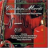 Christmas Moods, Various Artists, Audio CD, Good, FREE & FAST Delivery