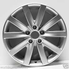 "Set of 4 Volkswagen Golf Jetta 2012 2013 2014 17"" Wheel TN 69899 69936 99835"