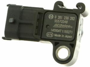 Fits 2007-2008, 2012-2018 GMC Acadia MAP Sensor AC Delco 59132TJ 2013 2014 2015