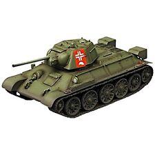 Toy Model Tanks