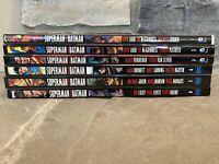 New DC Superman Batman Graphic Novel Lot TPB Omnibus Vol 1 2 3 4 5 6 Complete