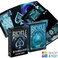 2 DECKS BICYCLE 1 STARGAZER UND 1 ICE SPIELKARTEN MADE IN USA NEU