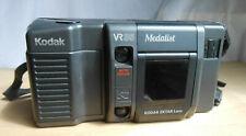 Vintage Kodak VR35 Medalist Camera, Ektar Lens, Carry Case