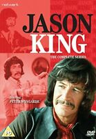 Jason King The Complete Series [DVD]