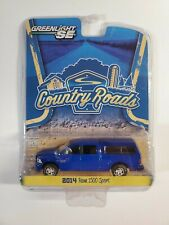 Greenlight Se Country Roads 2014 Ram 1500 Sport 1:64 series #12 ( New )