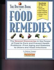 The Doctors Book of Food Remedies: The Newest Disc