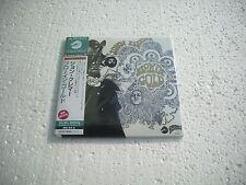 JOHN KLEMMER - BLOWING GOLD - JAPAN CD MINI LP