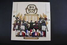 Big Band Jazz - The Smithsonian Collection - Rca Records - Dmm 6-0610 - 1983