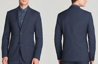 THEORY Rodolf CF Bremner Two-button Virgin Wool Sport Blazer NEW NWT $575