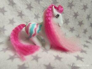 Mein kleines Pony my little pony vintage Great Hair Pony Ringlets