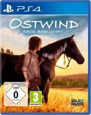 Ostwind - Aris Ankunft - PS4 PlayStation 4 - Neu Ovp