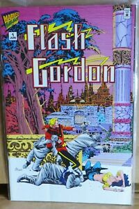 Flash Gordon #1 - 1995 Marvel Limited Series