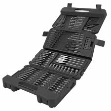 Mechanics Tool Set With Tool Box Security Screwdriver Decker Kit Multi Project