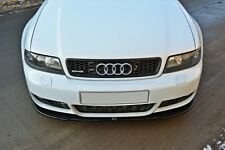 BODY KIT SOTTO PARAURTI Splitter SPOILER LAMA  AUDI RS4 B5