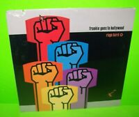 "Frankie Goes To Hollywood ‎Rage Hard + 12"" Vinyl EP Record SEALED David Bowie"