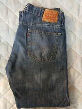 Levi's 569 Regular Fit Men's Jeans 34x29