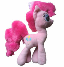 My Little Pony Official Licensed Cuddly Plush - Pinkie Pie - 25cms tall - NEW