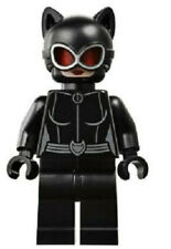 LEGO DC Super Heroes Minifigure - Catwoman - NEW minifig from 76122