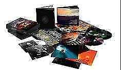 Gilmour  David - Live At Pompeii (Deluxe) NEW CD/Blu Ray