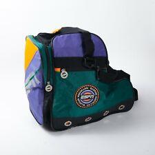 Vintage ESPN Inline Skate (?) Storage Duffel Bag
