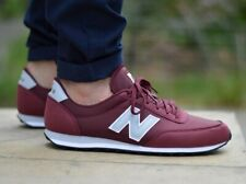 basquette homme new balance rouge