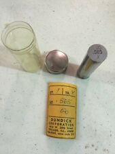Dundick Gage Co .565 Go Gauge High Quality Measurement Tool USA Free Shipping!