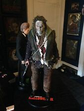 1/6 Michael Myers Custom Figure Halloween 12 Inch Hot Toys