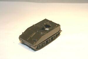 M114 Command & Reconnaissance Car Vietnam Era 1/87 ROCO Made in Austria Mint!