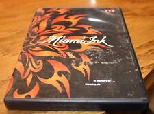 DVD Miami Ink