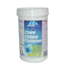 Chlore en tablettes - 3 x 500 Gr - MASTERPOOL