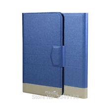 FLIP COVER CASE CUSTODIA LIBRO BOOK ECO PELLE PER ARCHOS OXYGEN 50D PLUS