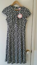 NEW Leona Edmiston Little wild flowers dress, size 8