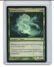 Wildwood Geist-Foil-Avacyn Restored-Magic the Gathering