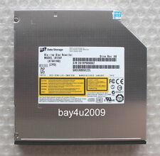 New HL BT20F BT20N 6X 3D Blu-ray Burner BDRE DL Writer Internal Slim SATA 12.7mm