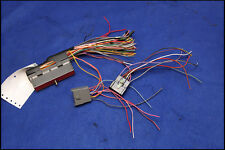 96 97 98 Ford Mustang New OEM ECU COMPUTER PCM Pigtail Plug WIRING HARNESS