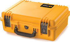 Yellow Pelican iM2300 Case. With Foam.