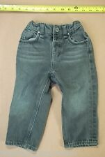 Mexx Childrens Jeans 18-24 Mos Gray