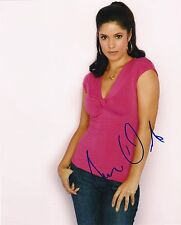 Ana Ortiz Autographed 8x10 Photo Revenge & Ugly Betty