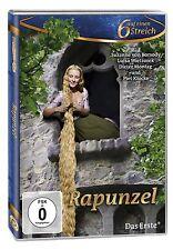 DVD *  RAPUNZEL - Sechs auf einen Streich  # NEU OVP %