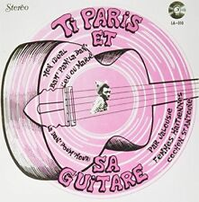 Paroles et partitions de collection pour guitare